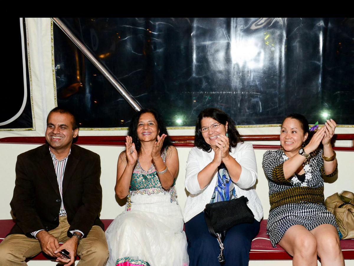 2012 COMTO-NY Boat Ride