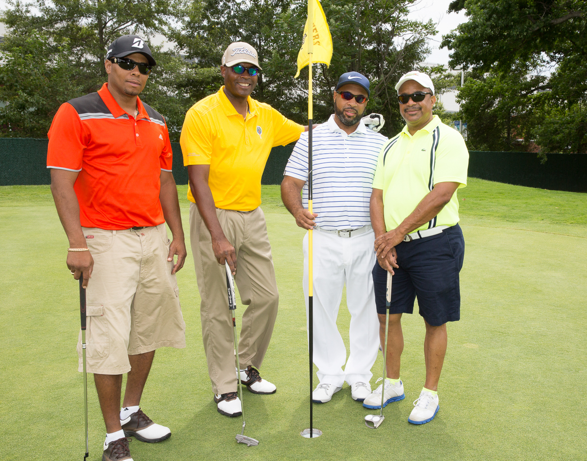 2016 COMTO-NY 3rd Annual Golf Outing